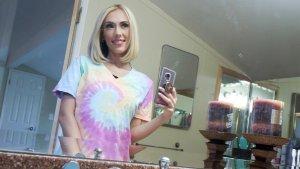 Pussy Pics - Blonde Sky Pierce